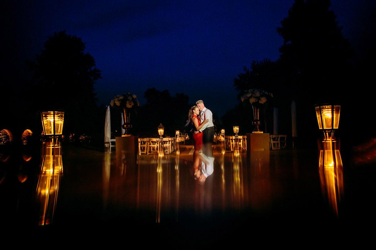 Hochzeitsfeier Schloss Vollrads
