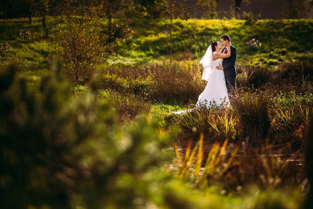 Landgut Hochzeit