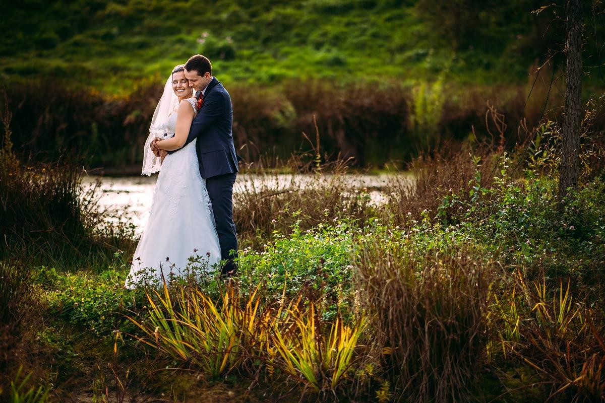Hochzeitsfotograf Landhotel Voshövel