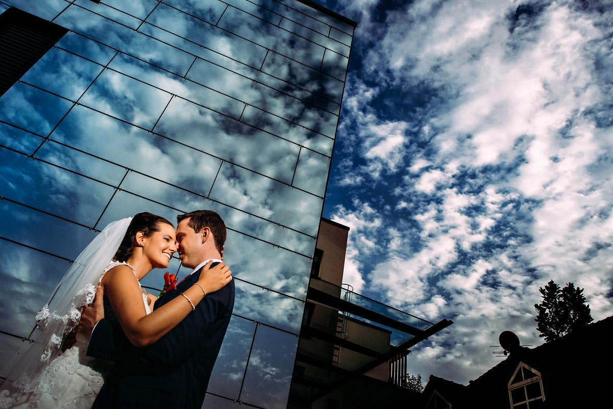 Hochzeitsfotograf Landhotel Voshövel Brautpaarportraits