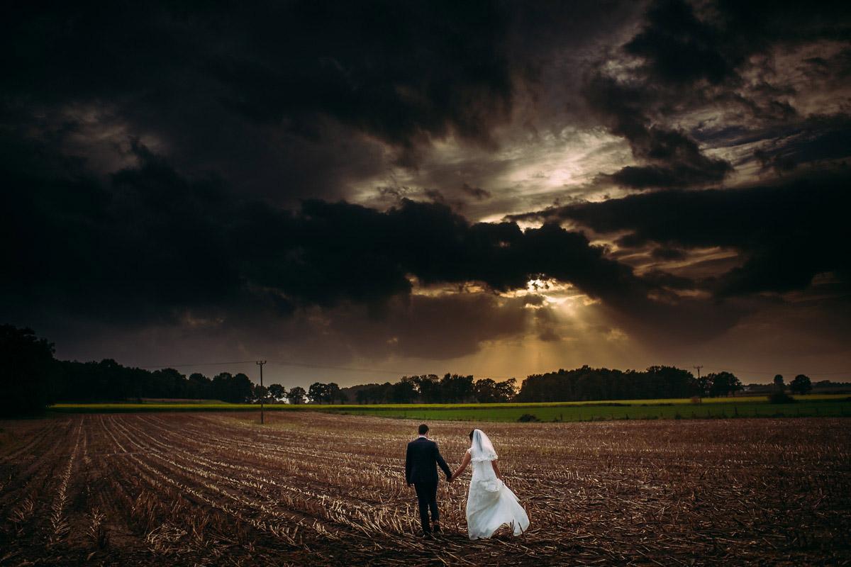 Hochzeit Schermbeck