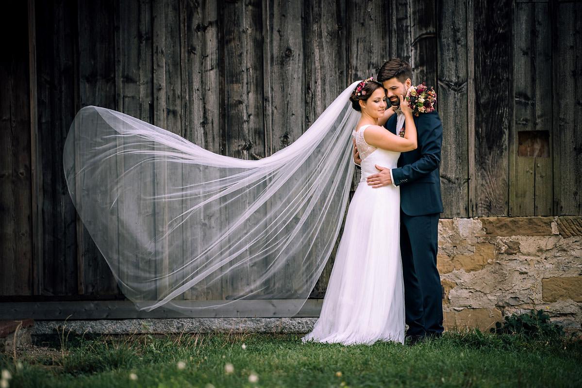 Hochzeit Ferienhof Michaelsberg