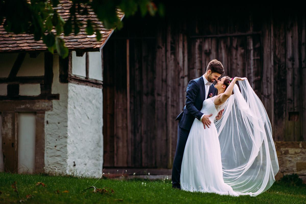 Hochzeitsbilder Ferienhof Michaelsberg