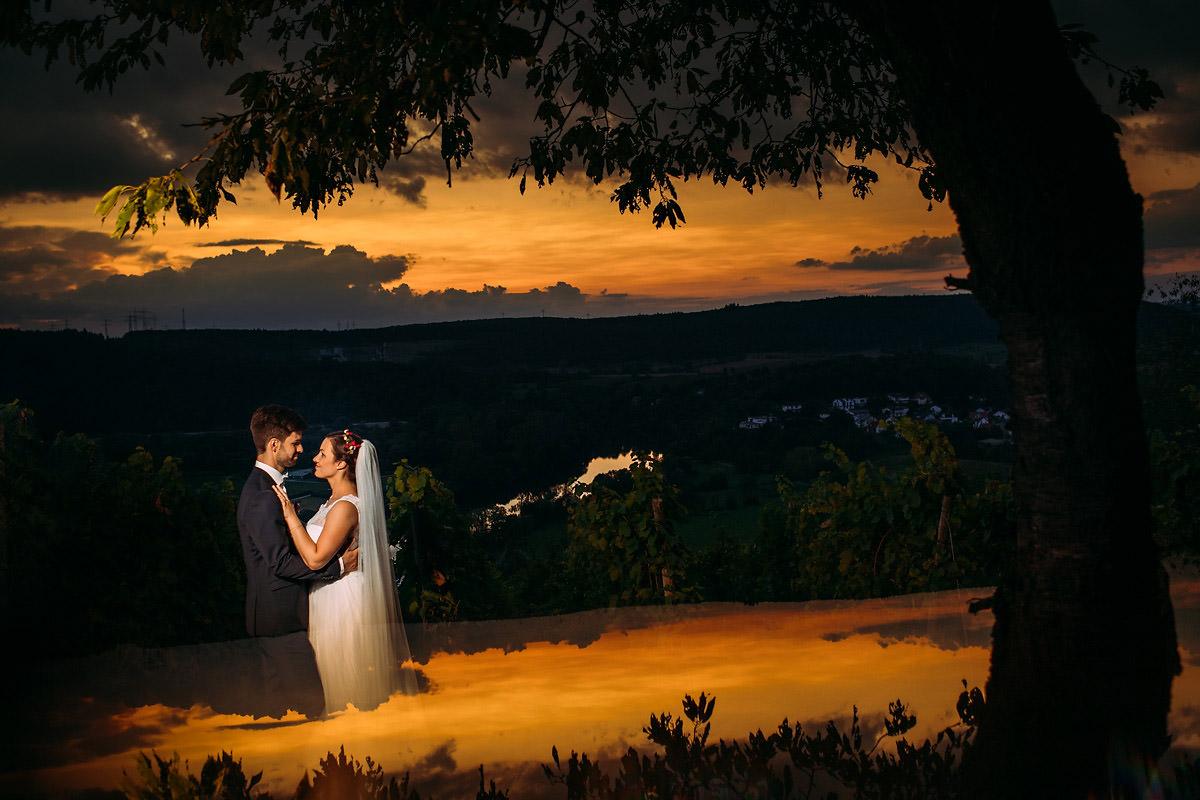 Hochzeit Gundelsheim