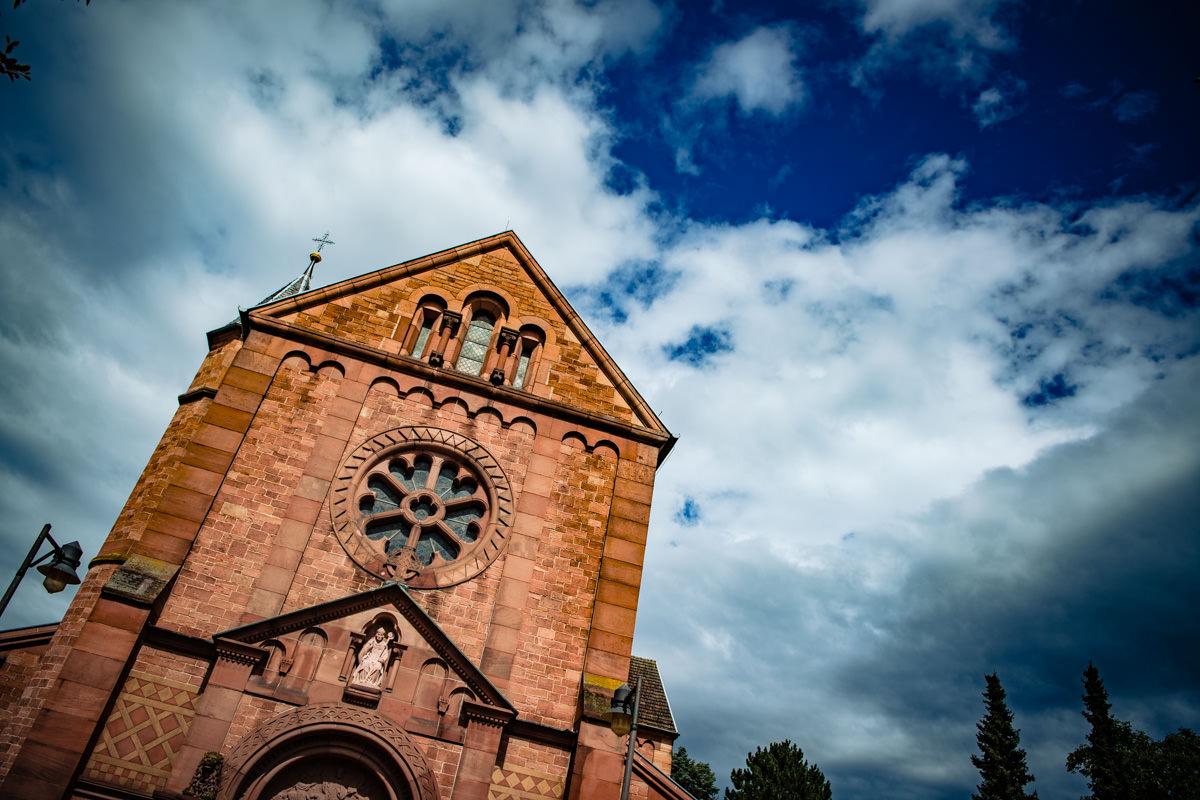 Pfarrei St. Nikolaus Wörth am Main