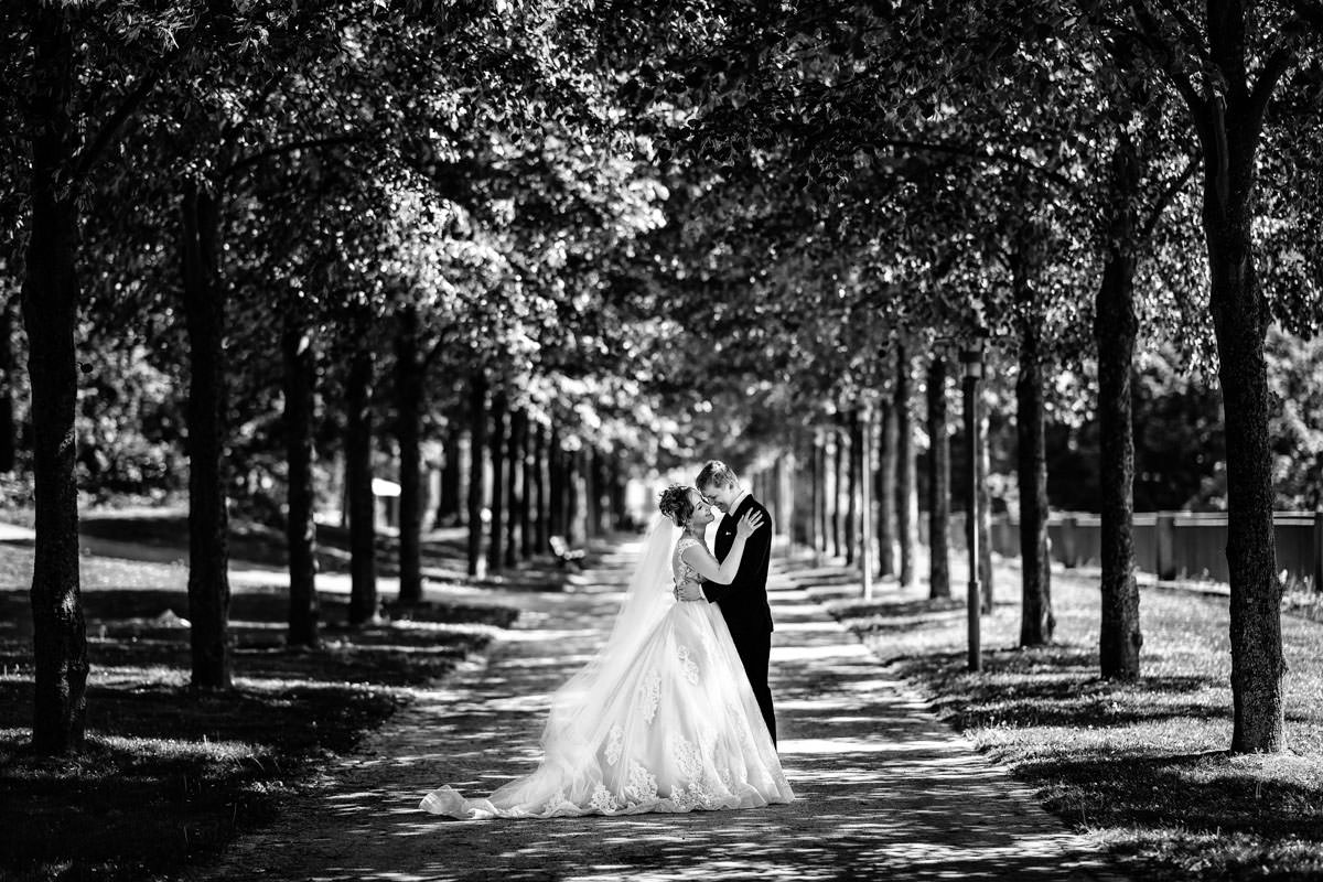 Hochzeitsfotos Schloss Philippsruhe