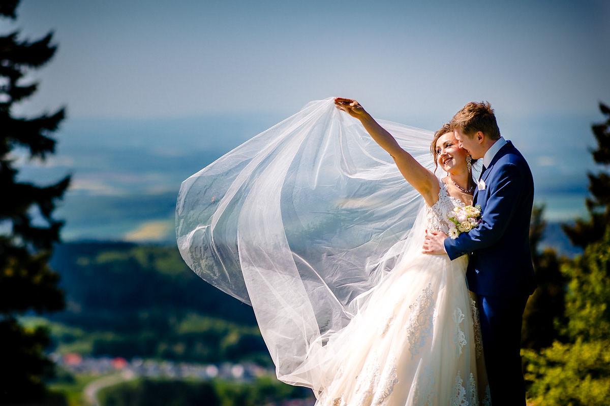 Hochzeitsfotos Feldberg