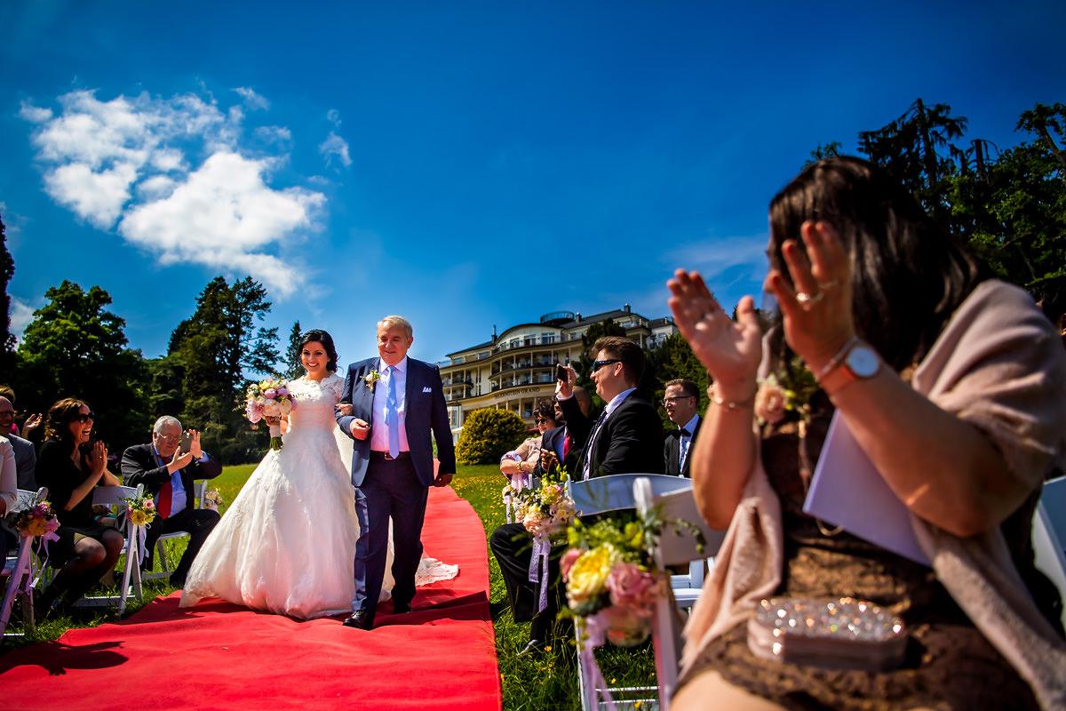 Hochzeit Falkenstein Grand Kempinski Königstein