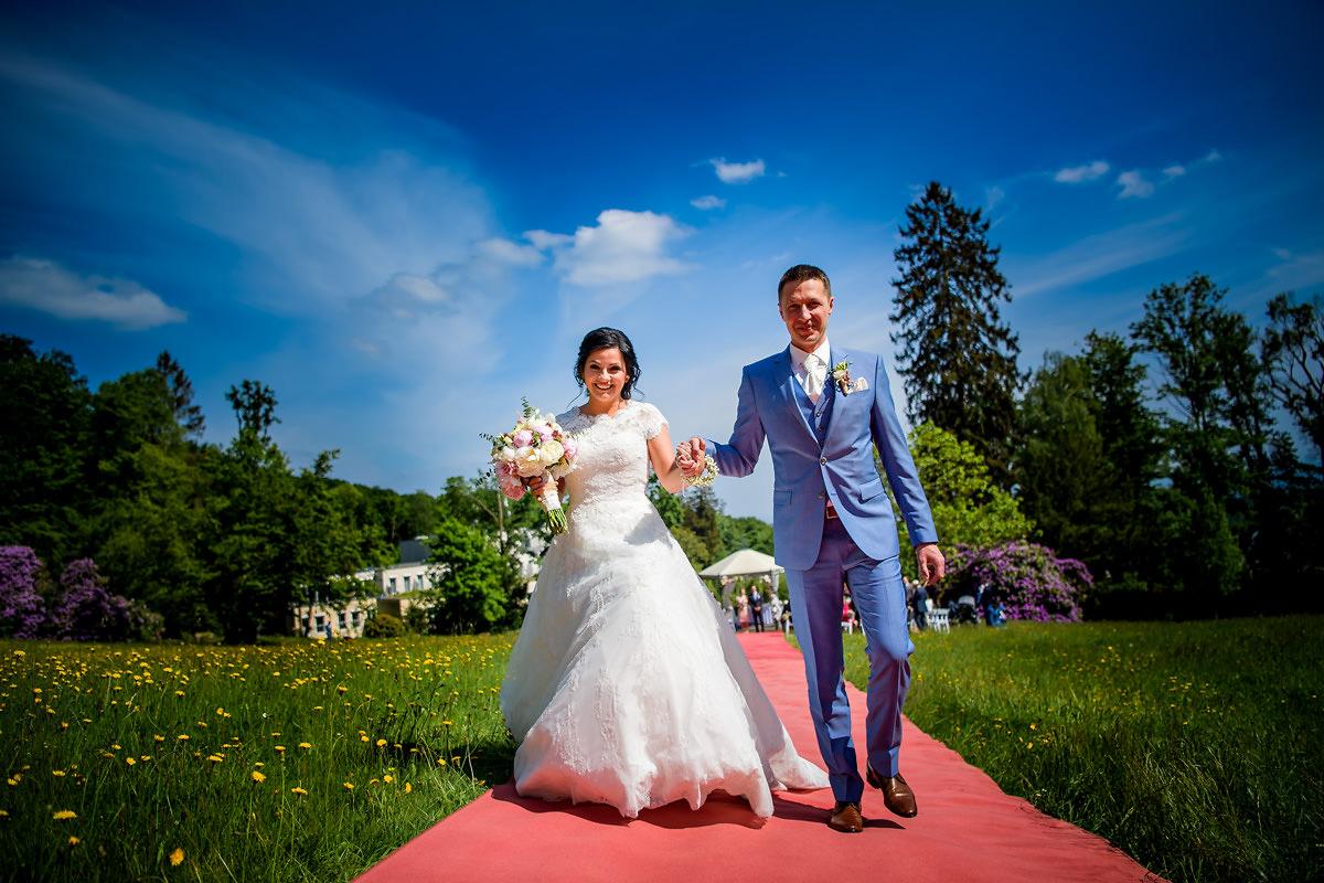 Trauung Hochzeit Falkenstein Grand Kempinski