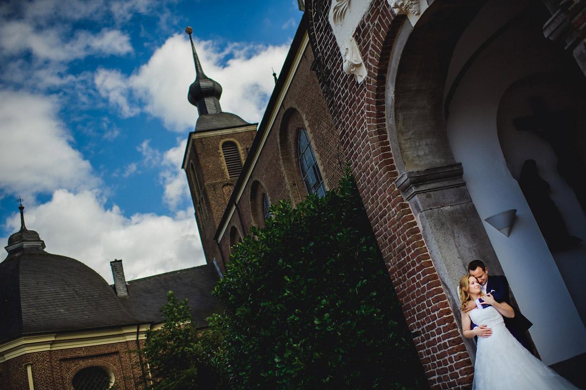 Hochzeit Kamp Lintfort Hochzeitsportraits Kloster Kamp