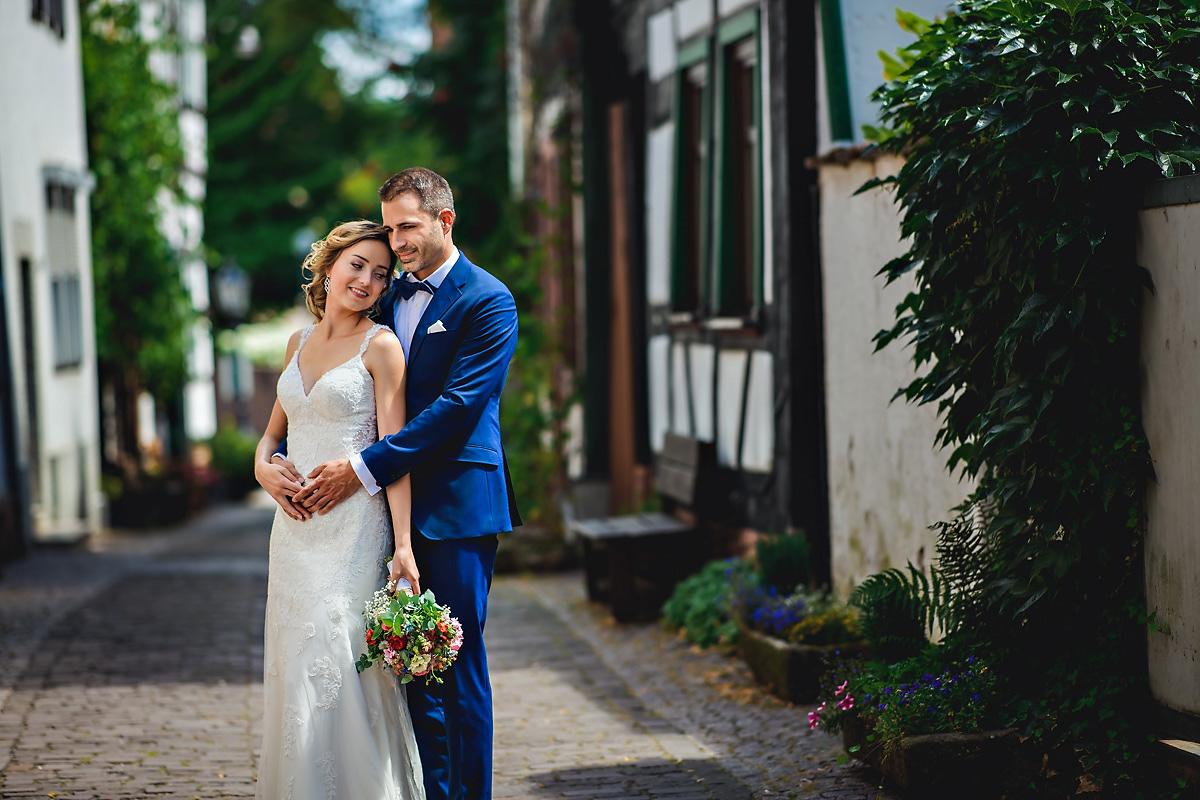 Hochzeit Gelnhausen Obermarkt
