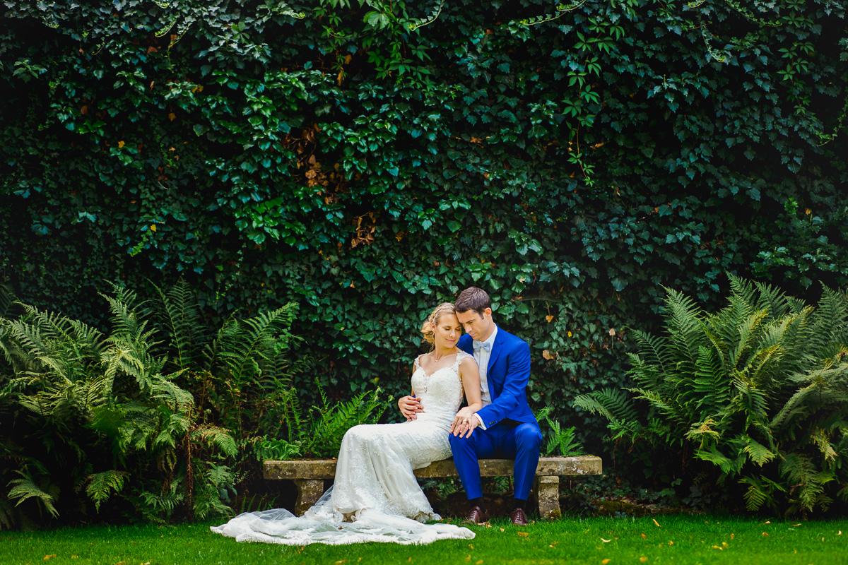Hochzeitsfotograf Schloss Neuhaus bei Sinsheim