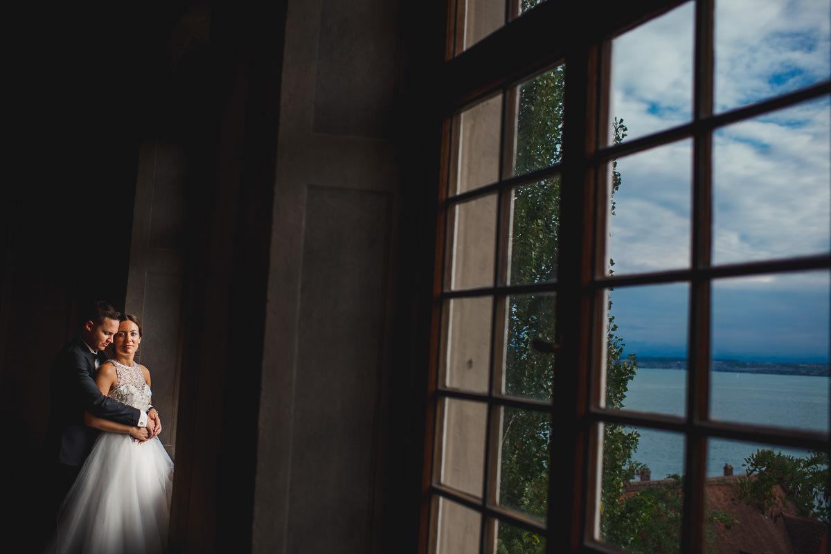 Hochzeitsbilder Neues Schloss Meersburg
