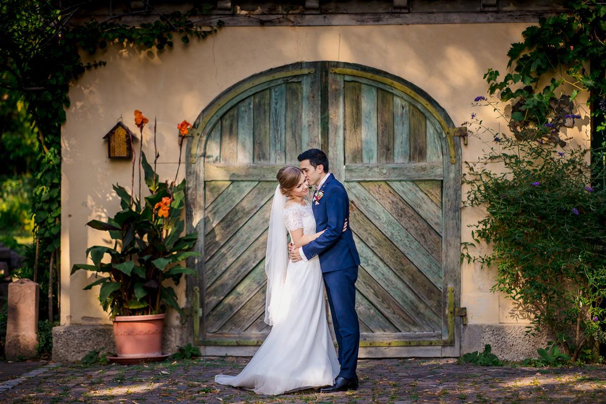 Hochzeitsfotograf Buhlsche Mühle in Ettlingen