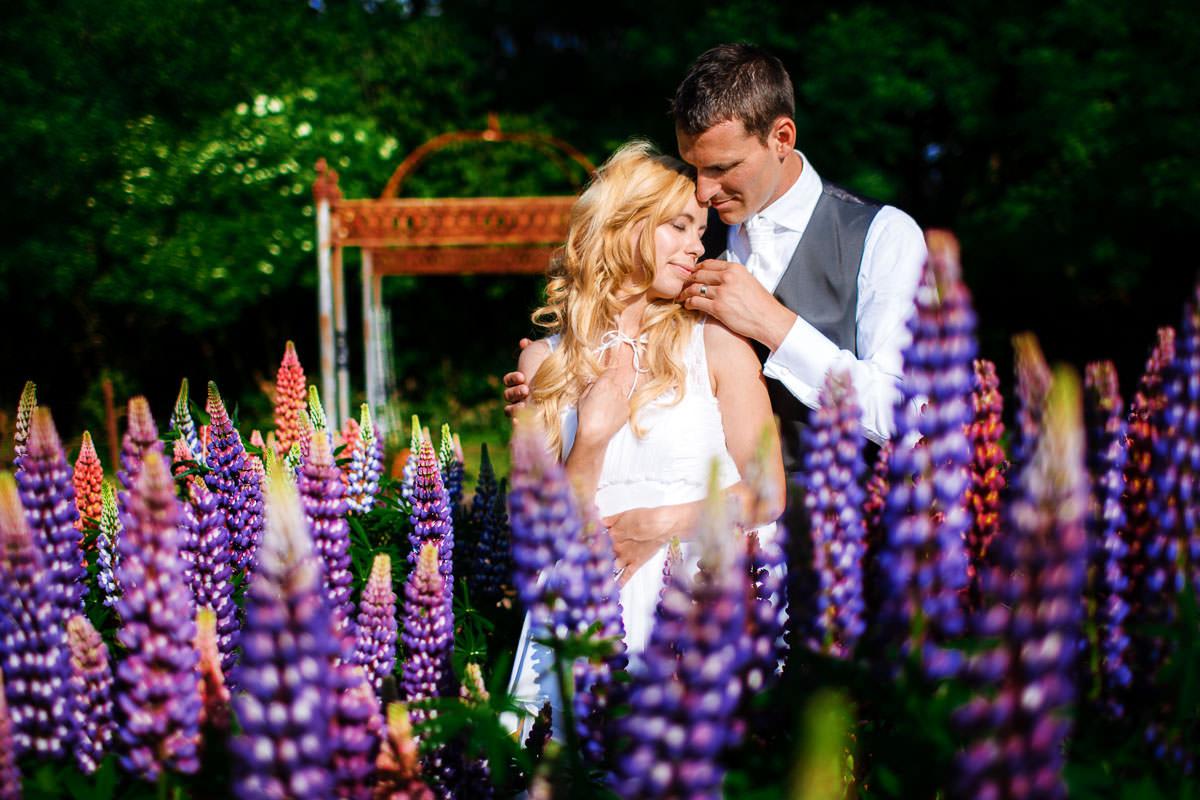 Burg Staufeneck Hochzeit