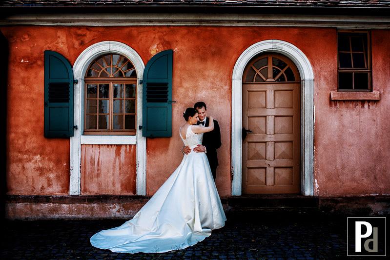 Hochzeit Hemsbach