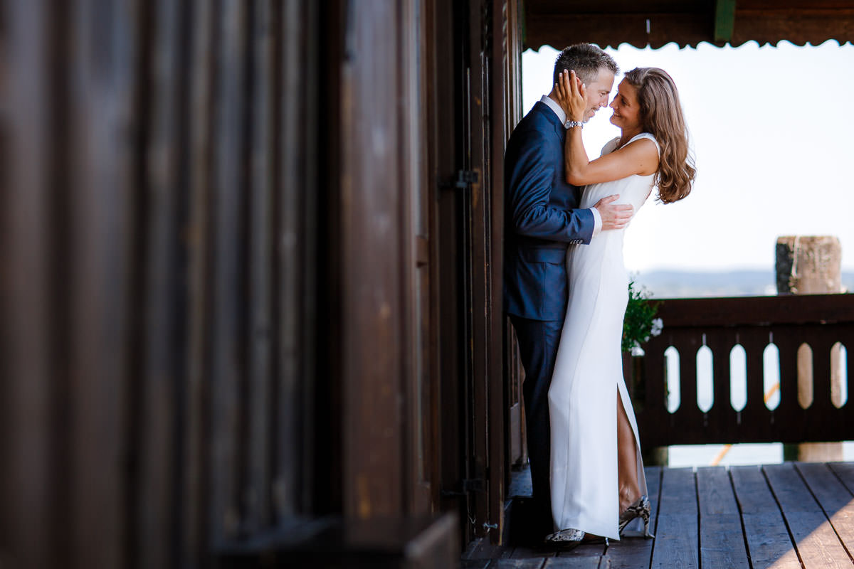 Hochzeit La Villa