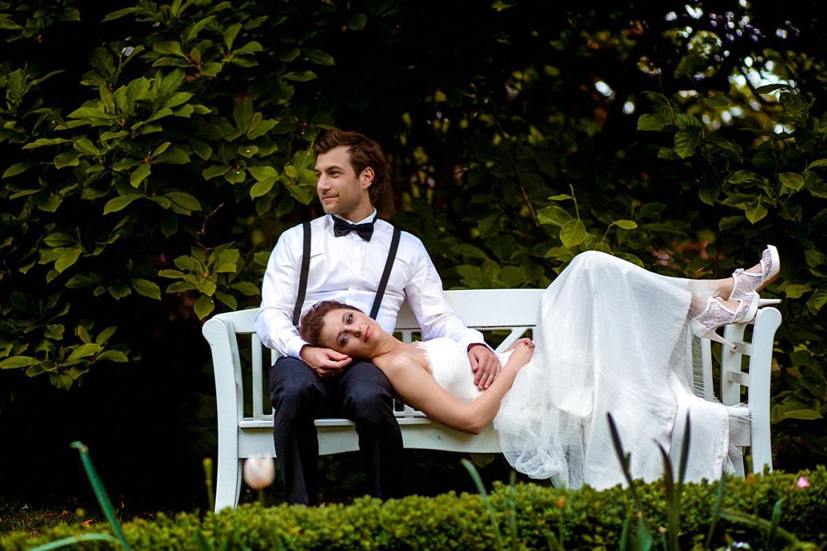 Hochzeit Fitz Ritter