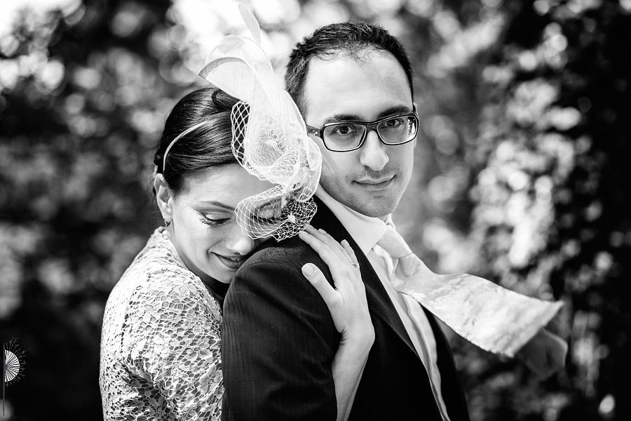 Hochzeitsfotograf Taunus Villa Rothschild