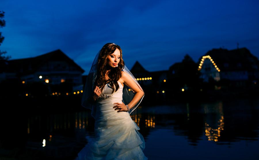 Hochzeitsfotograf Seehotel Niedernberg Brautportraits