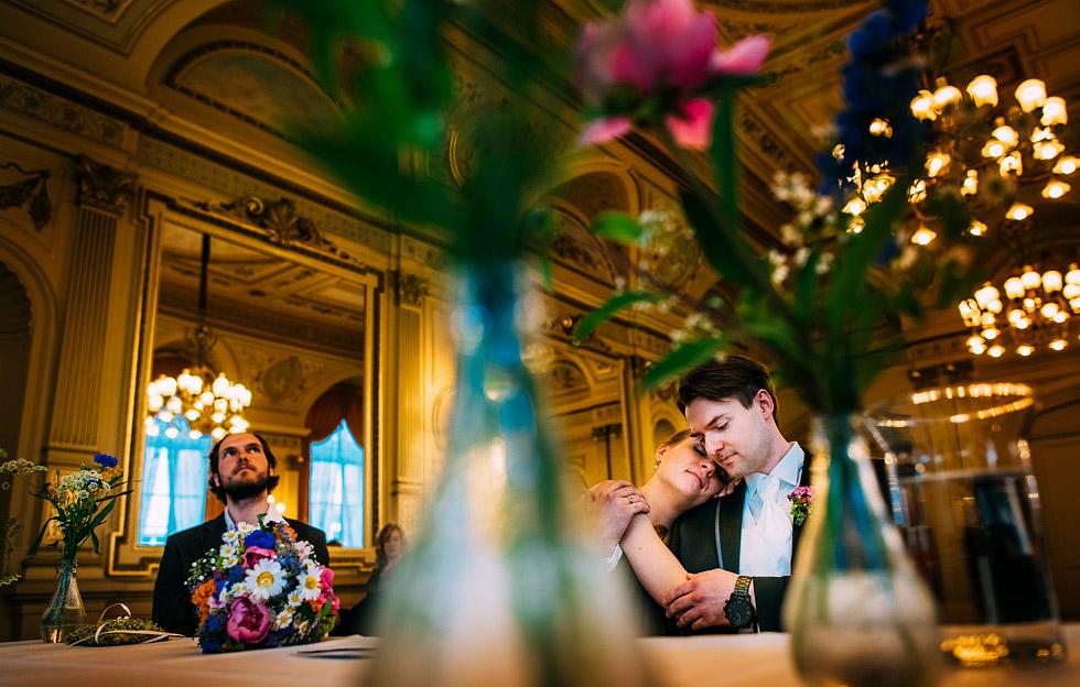 Hochzeit Heidelberg Palais Prinz Carl