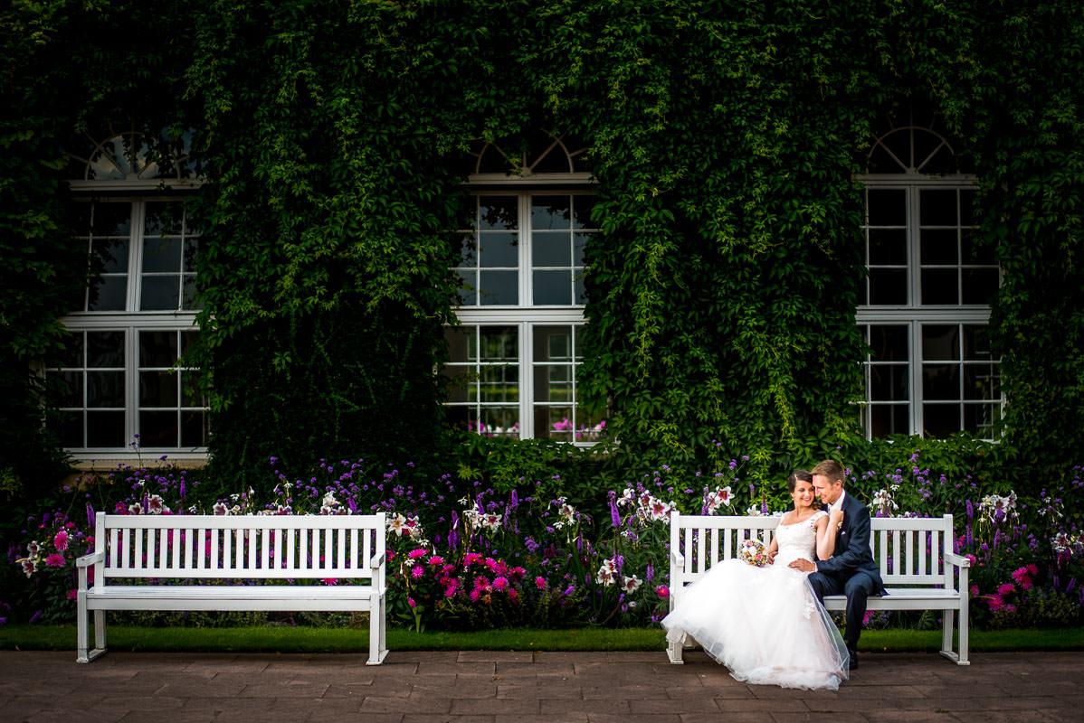 Hochzeitslocation Gräflicher Park Bad Driburg