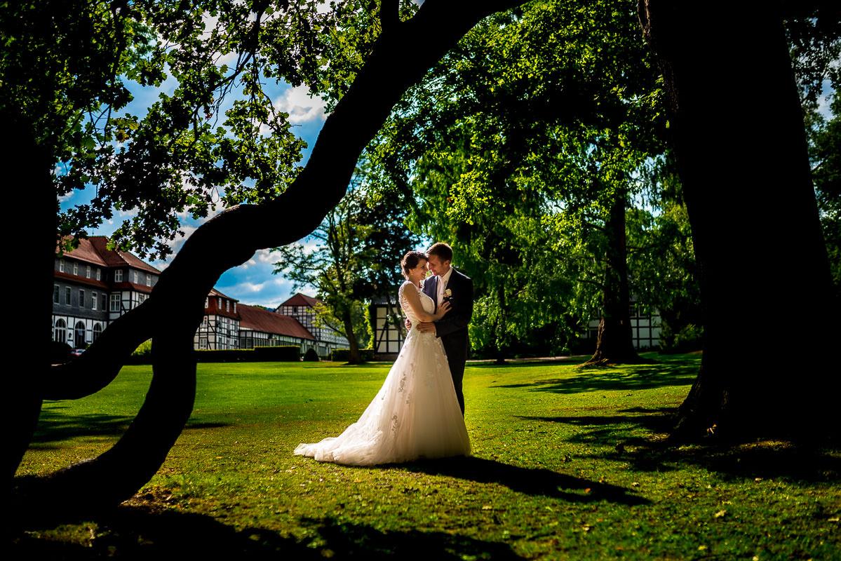Hochzeit Gräflicher Park Bad Driburg