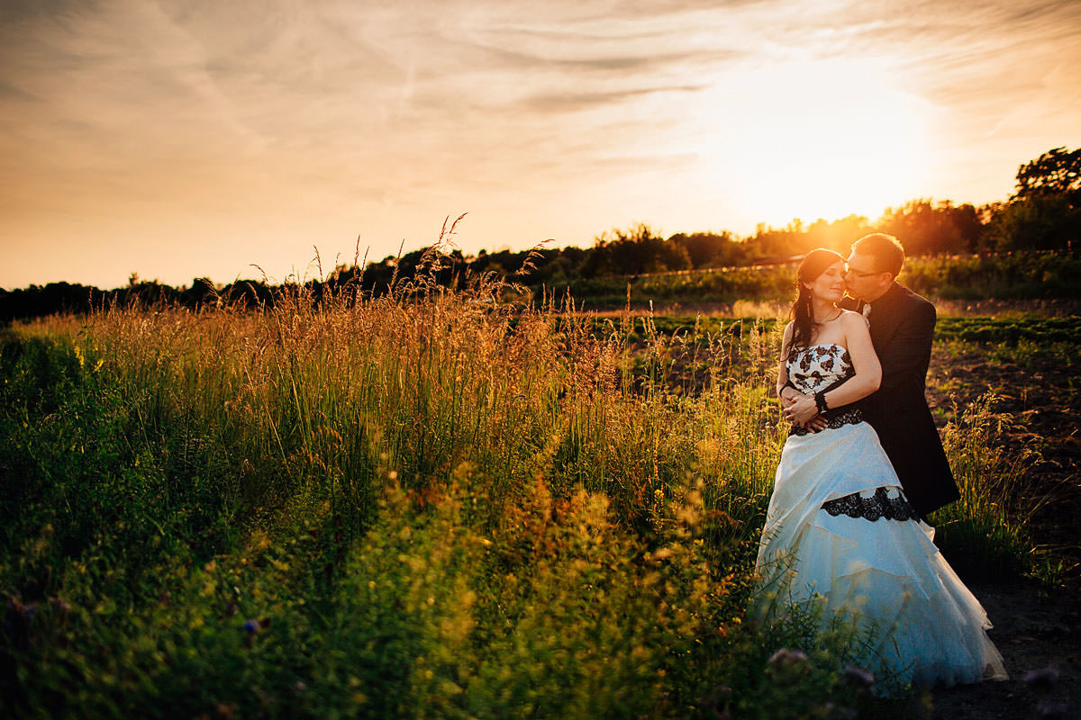 Hochzeitsfotos beste Zeit für
