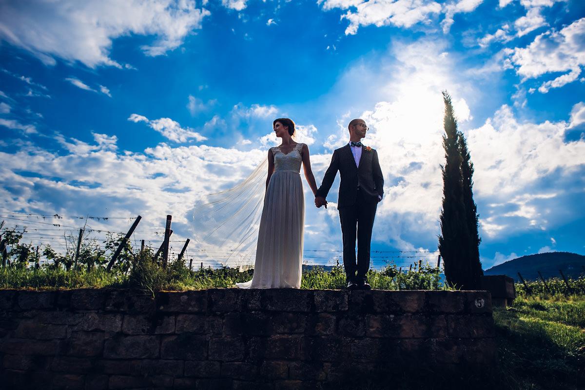Hochzeitslocations Pfalz Weingüter