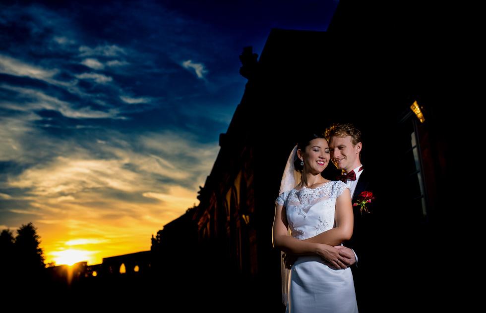 Hochzeit Fotograf Schwetzingen Schloss