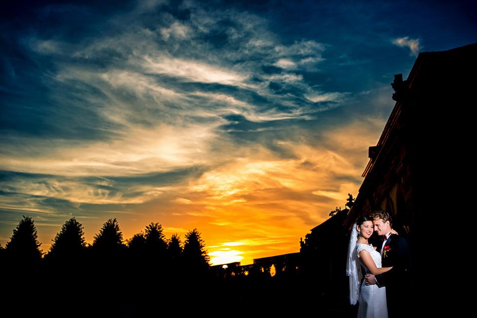 Hochzeit Schloss Schwetzingen