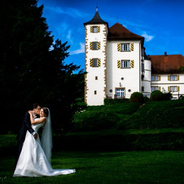 Schloss Neuhaus Hochzeit