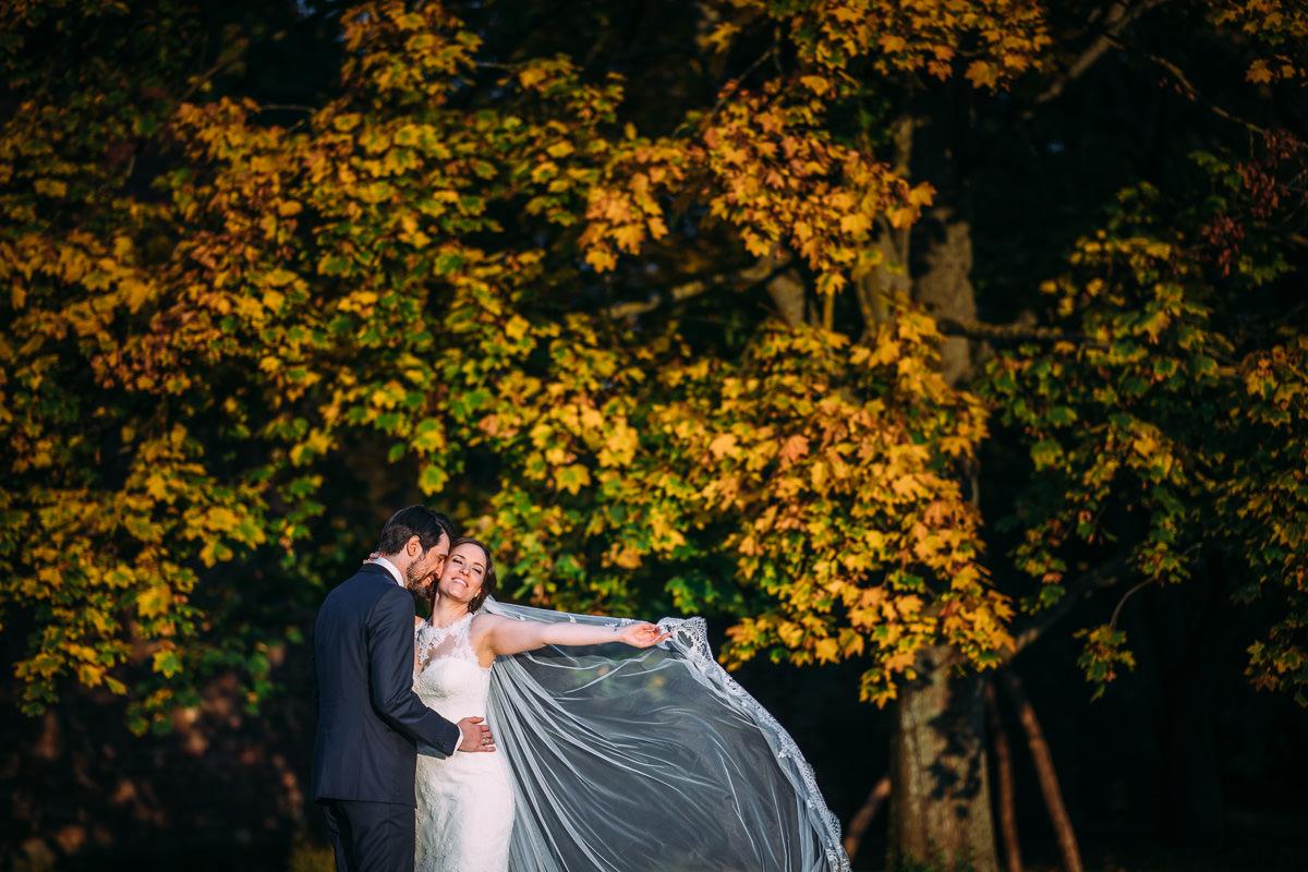Hochzeitsfotograf Grenzhof Heidelberg Brautpaarportraits