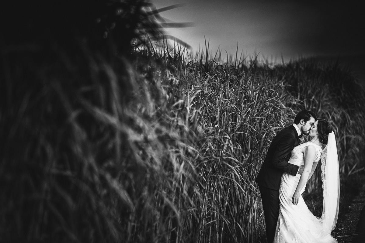 Hochzeit Fotografen Grenzhof Heidelberg Brautpaarportrait