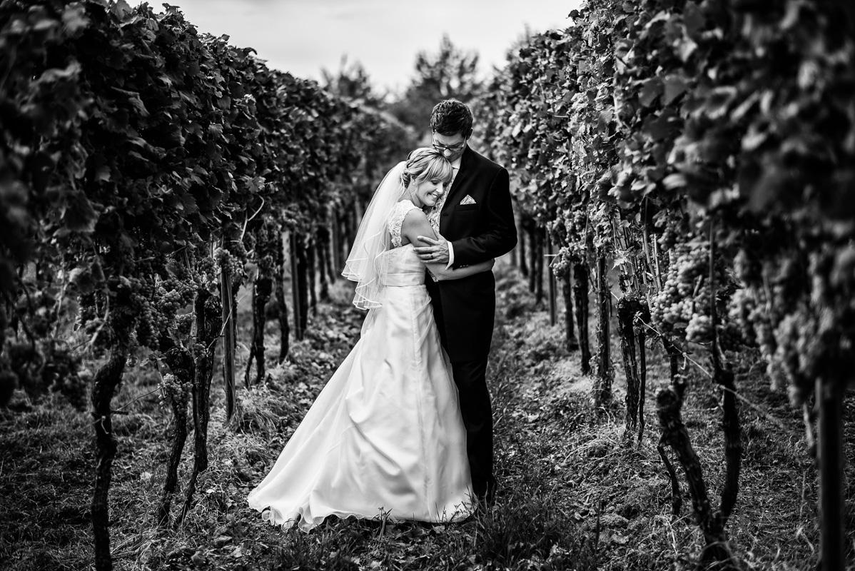 Hochzeit Deutsches Weintor