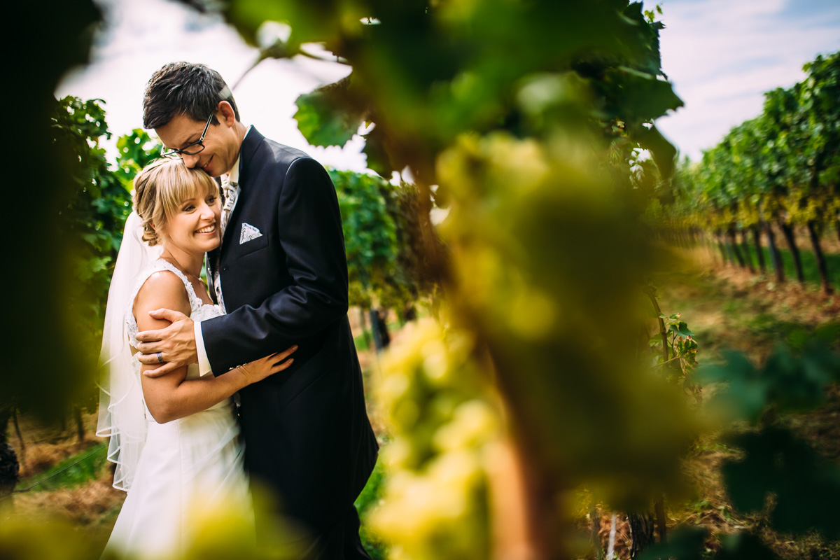 Hochzeit Fotograf Deutsches Weintor