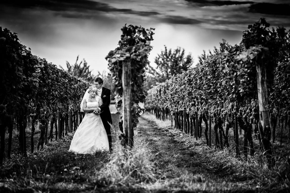Hochzeitsfotograf Deutsches Weintor