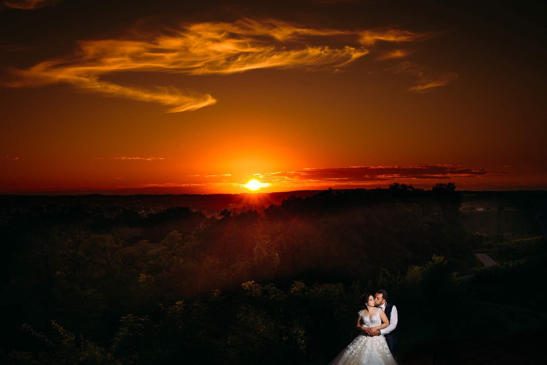 Hochzeitsfotograf Frankfurt und Rheingau