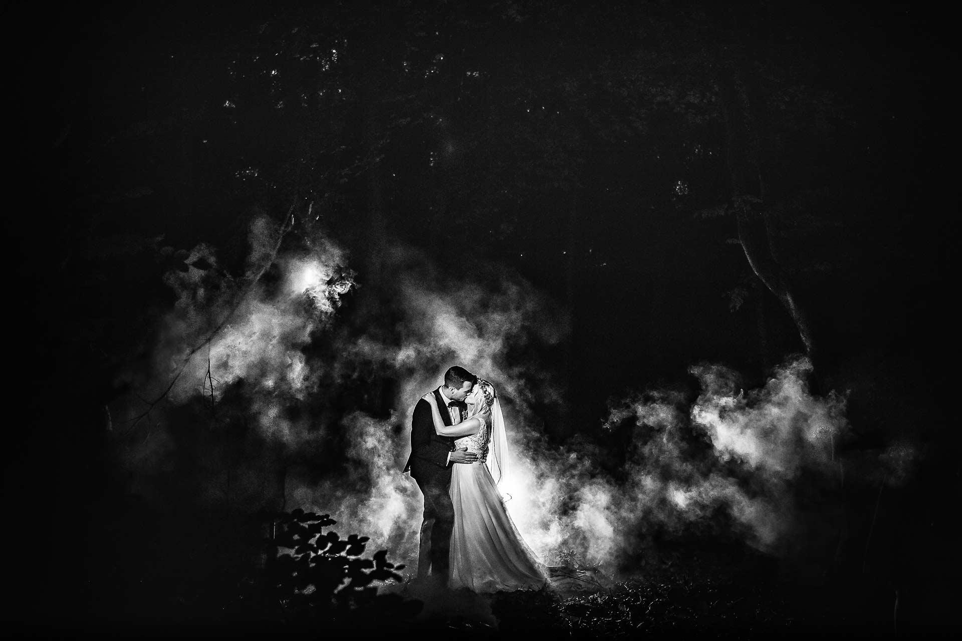Hochzeitsfotograf Hoher Darsberg bei Heidelberg
