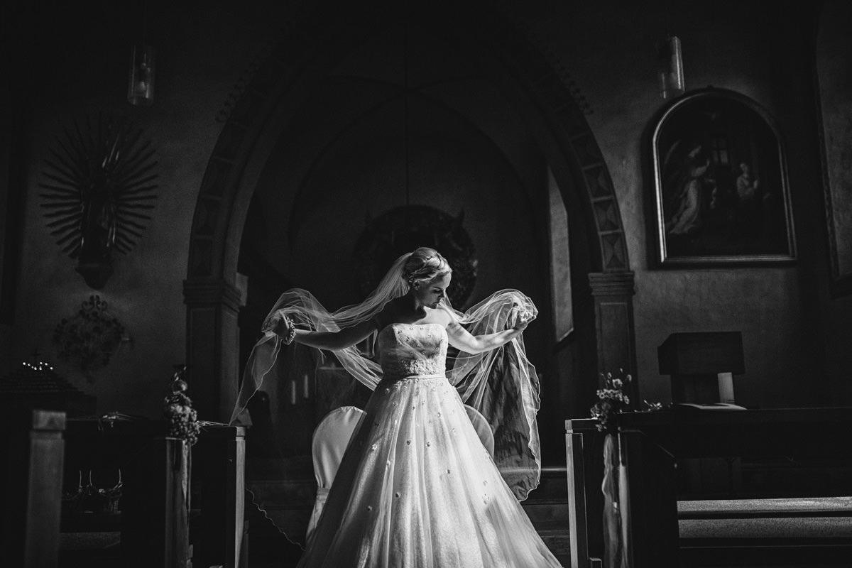 Hochzeitsfotograf Landgut Halsberg