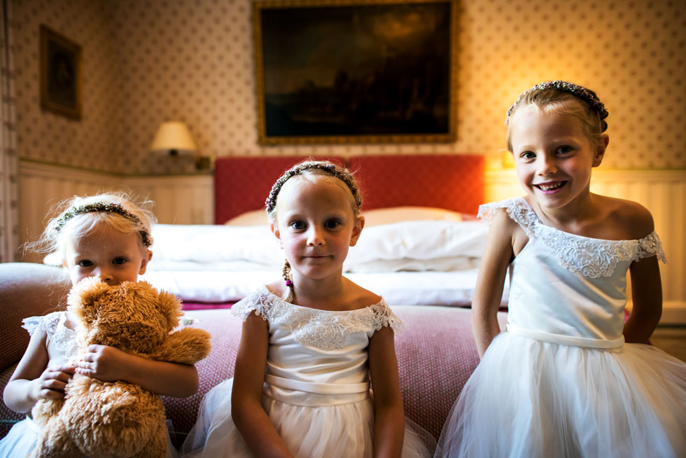 Hochzeitsfotograf Taunus