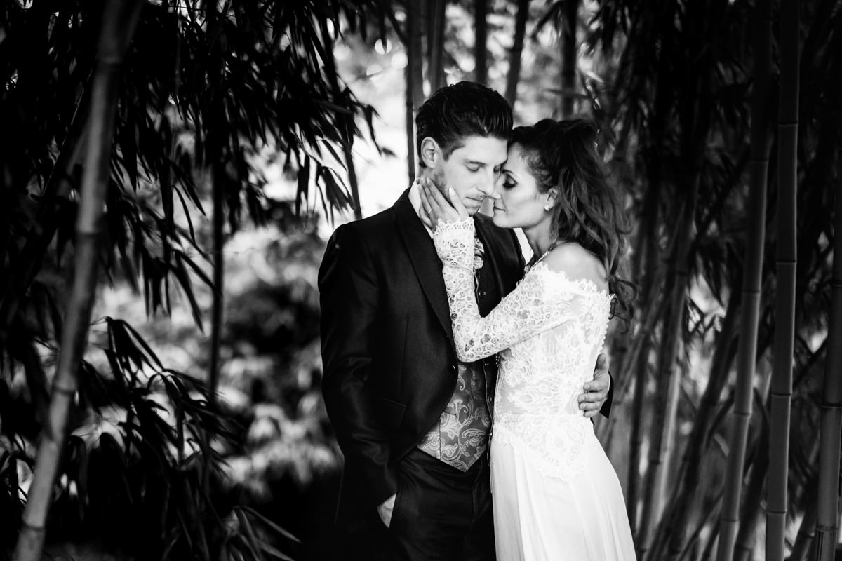 Fuji XT2 Hochzeitsfotos