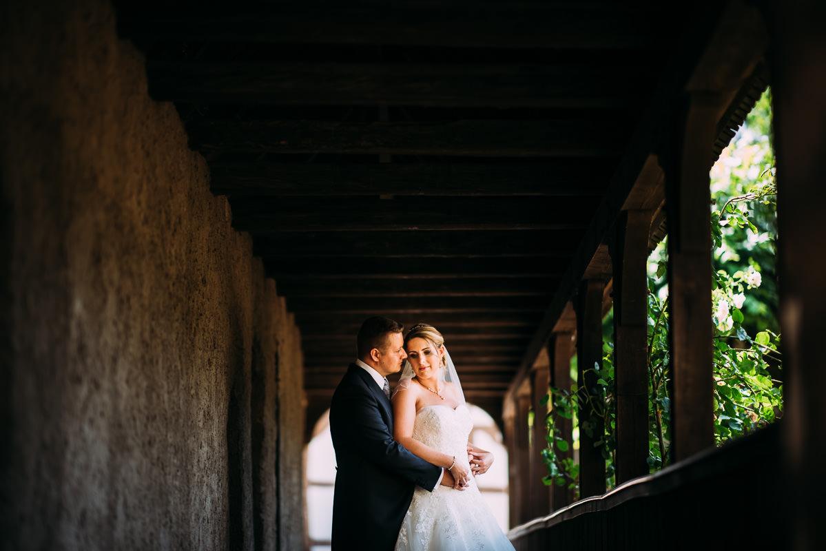 Hochzeit Rosengarten Eltville