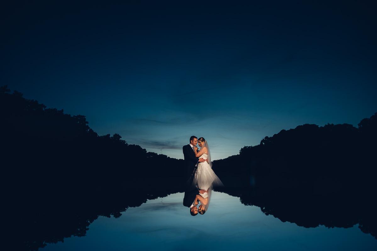 Hochzeitsfotograf Villa im Tal