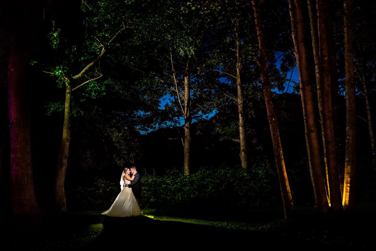 Hochzeit Fotograf Villa im Tal
