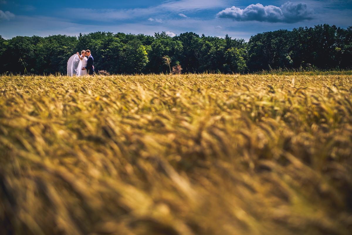 Hochzeit Bernsfelden
