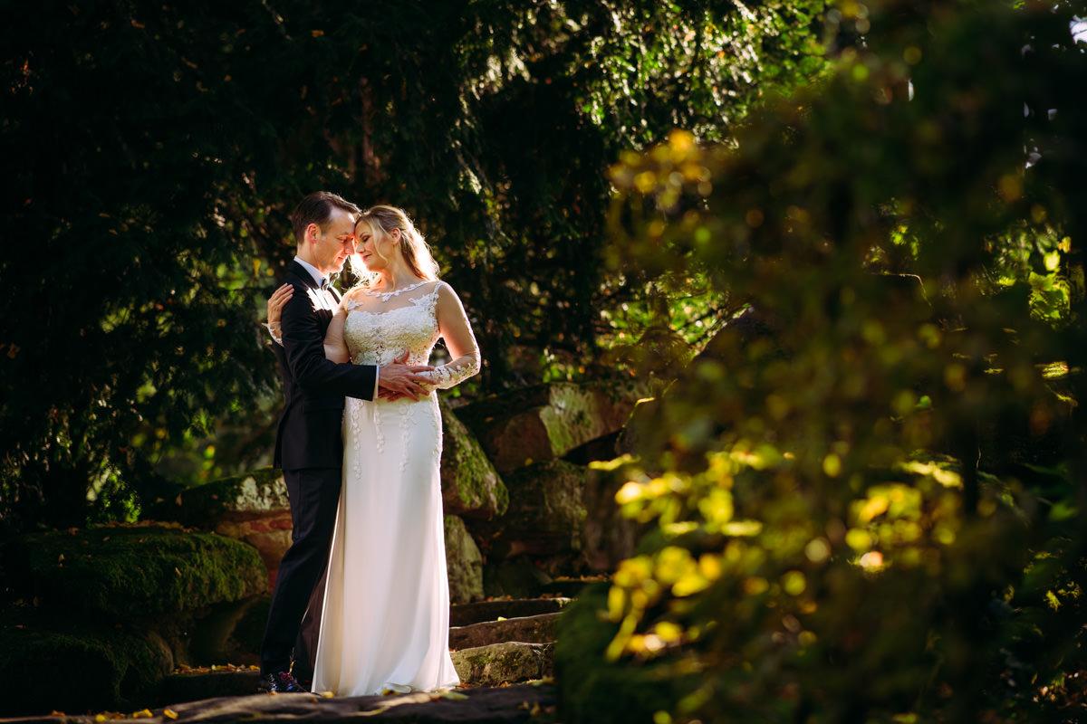 Hochzeit Bilder Schlosspark Schwetzingen