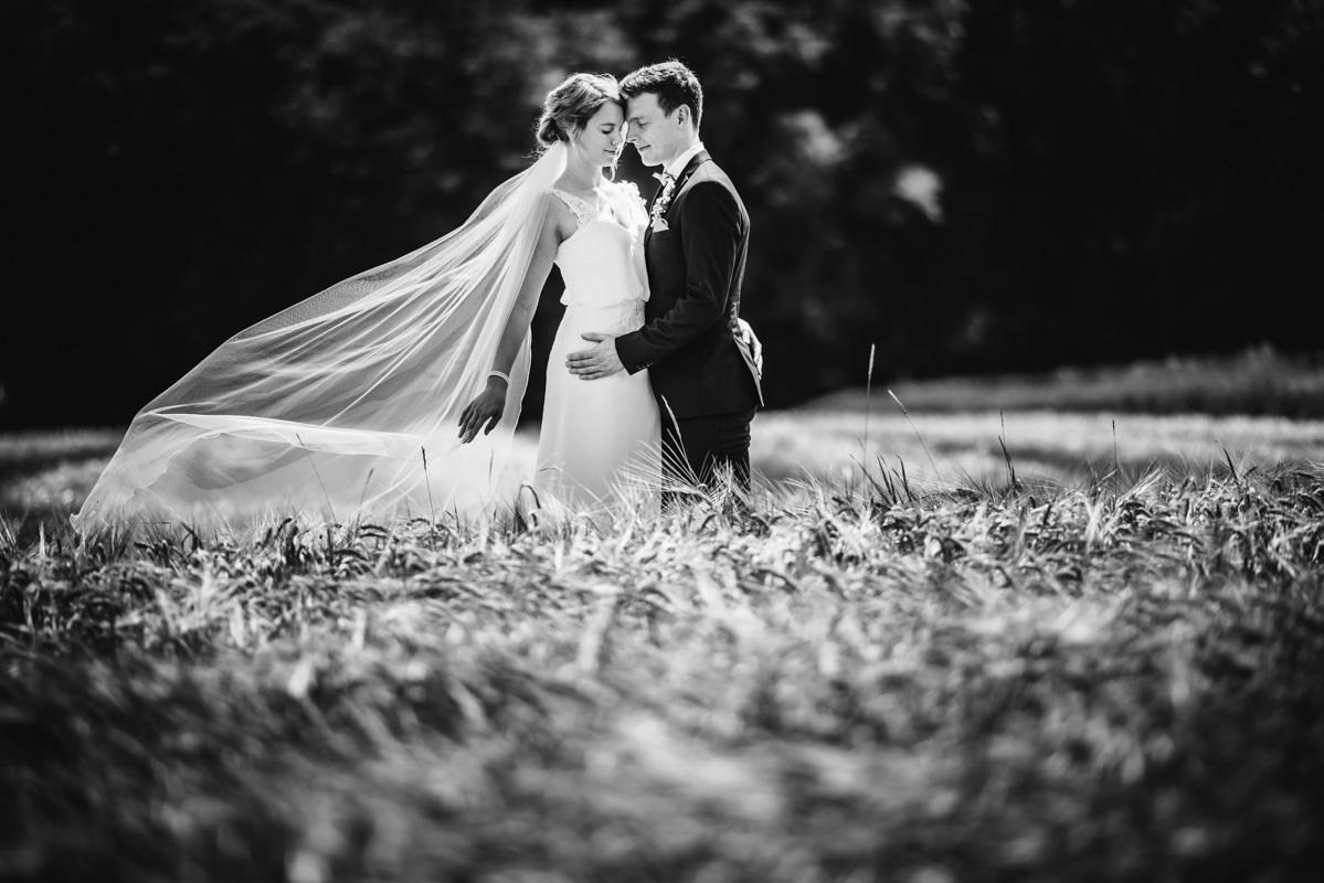 Hochzeitsfotos wie viel Zeit