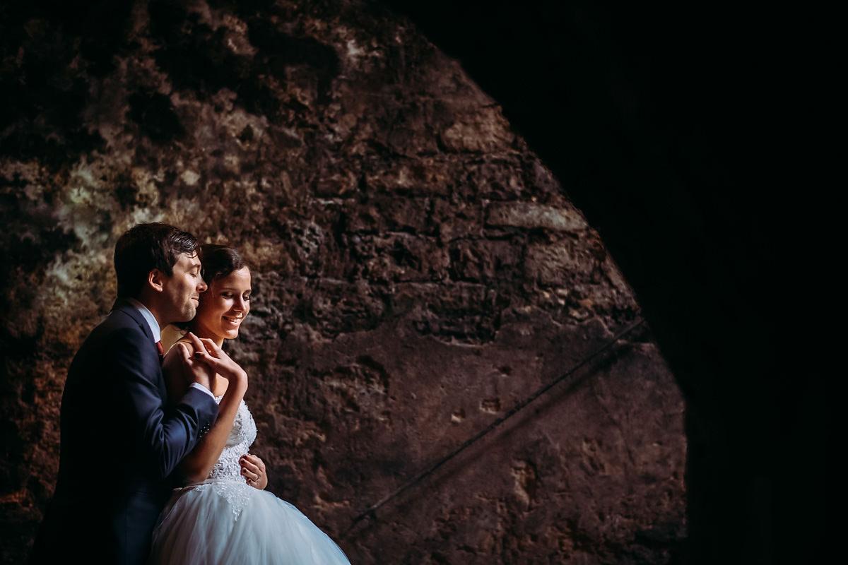 Hochzeitsfotos Weingut Reichsrat von Buhl