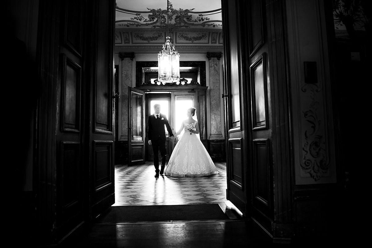 Hochzeit Schloss Philippsruhe